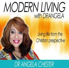 Modern Living with Dr. Angela on iHeartRadio