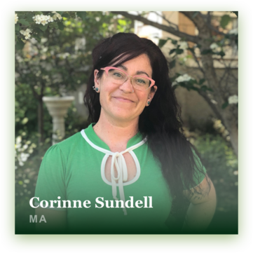 Corinne Sundell Therapist