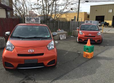 drivers license test malvern pa