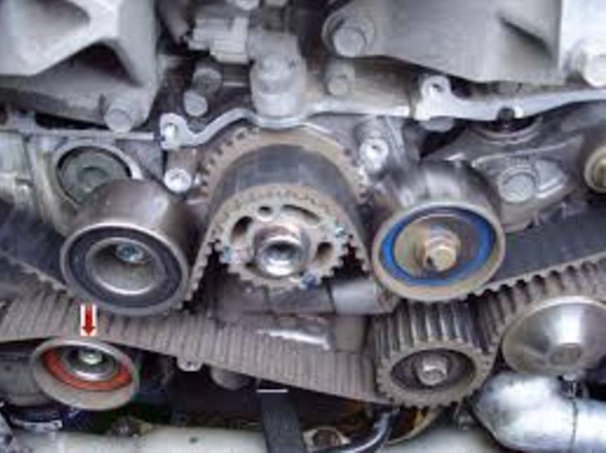Timing Belt Repair and Replacement Services and Cost in Omaha NE | FX Mobile Mechanic Services