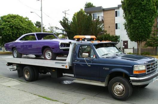 JUNK CAR REMOVAL SERVICES