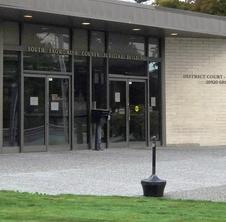 Snohomish County District Court South Division Lynnwood