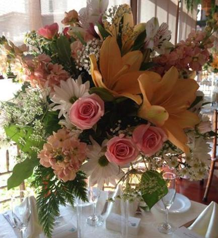 Florist Wildwood Crest About Marie S Flower Shoppe Weddings
