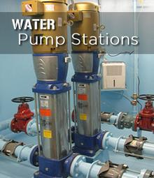 Water Pump Stations