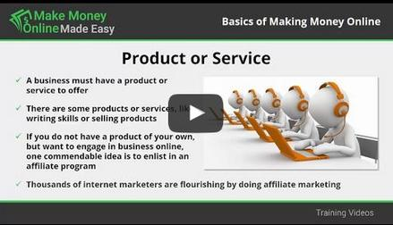 Machining easy money online by testing stuff.- Video training # 4