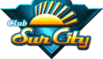 Club Sun City Logo