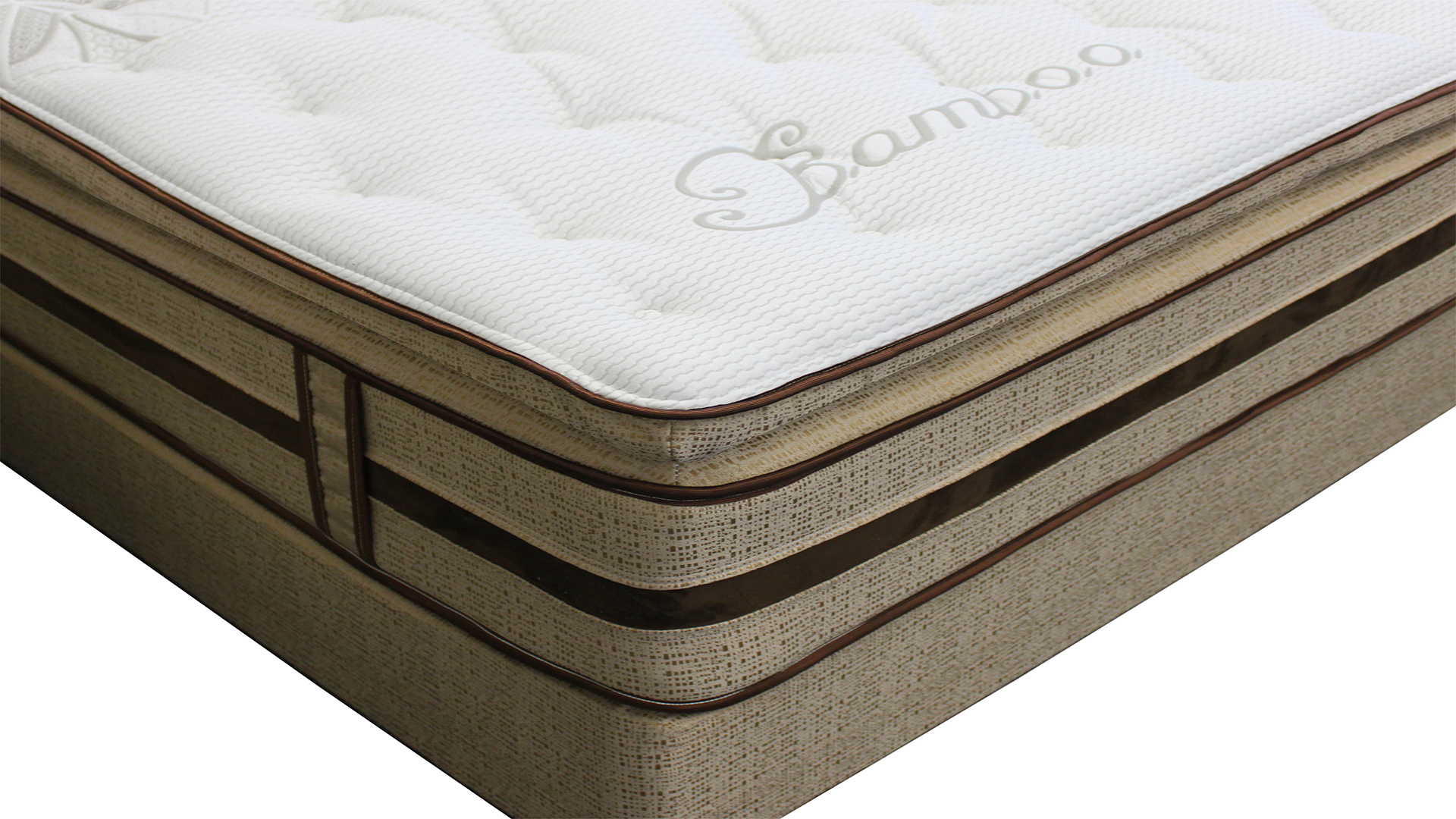 inch best comparisons reviews innovations toppers sleep mt bamboo top memory and mattress foam topper