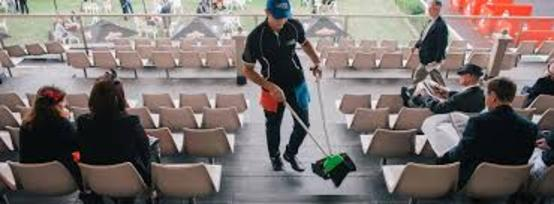 PRE PARTY CLEANING SERVICE FROM RGV JANITORIAL SERVICES