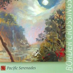 Pacific Serenade,Gary Gray, Clarinet,String Quartet, American composers, Miguel del Aguila, composer,composing,classical,music,contemporary,American,latin,hispanic,modern,South American,Argentina,del Águila, Buenos Aires,compositores,contemporaneos,actuales,uruguay,komponist,compositeur,musik Award winning, BORDER CROSSINGS,Pacific Serenade Ensemble