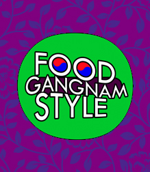 Food Gangnam Style - Location : Other
