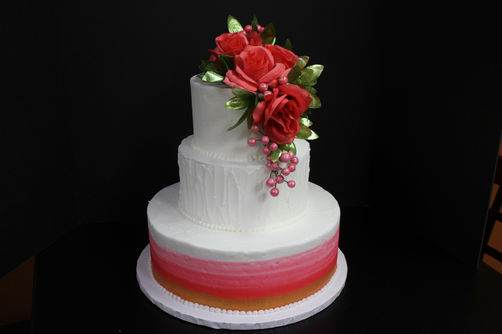 Wedding Cakes Bakery Bread Cupcakes Donuts St Cloud MN Cold