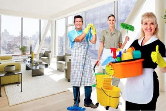 Best Cleaning Company in Las Vegas NV - MGM Household Services