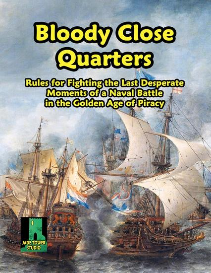 Bloody Close Quarters - link to Wargame Vault product page