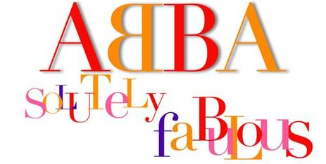 ABBA Solutely Fabulous