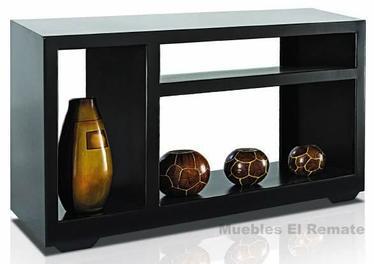 Mesas para tv - Muebles para televisiones planas ...