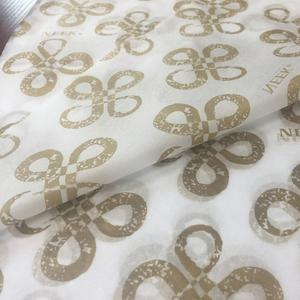 custom brand wrapping tissue paper
