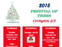 Festival of Trees 2015_Sneak Peak