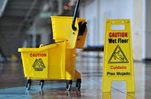 2018 AVERAGE COMMERCIAL CLEANER COST HOW MUCH IS JANITORIAL SERVICE?