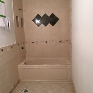 Ceramic Tile Installation Services Michigan