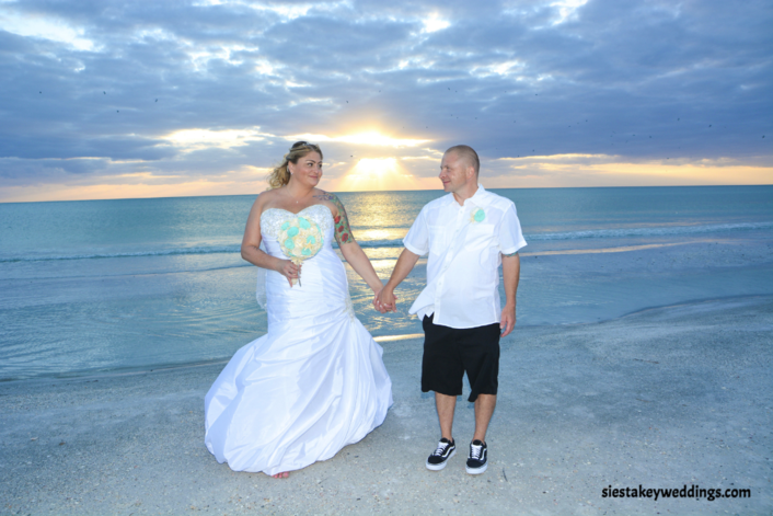 Your Lido Beach Wedding Marriage License