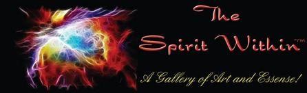 The Spirit Within (Airdrie)