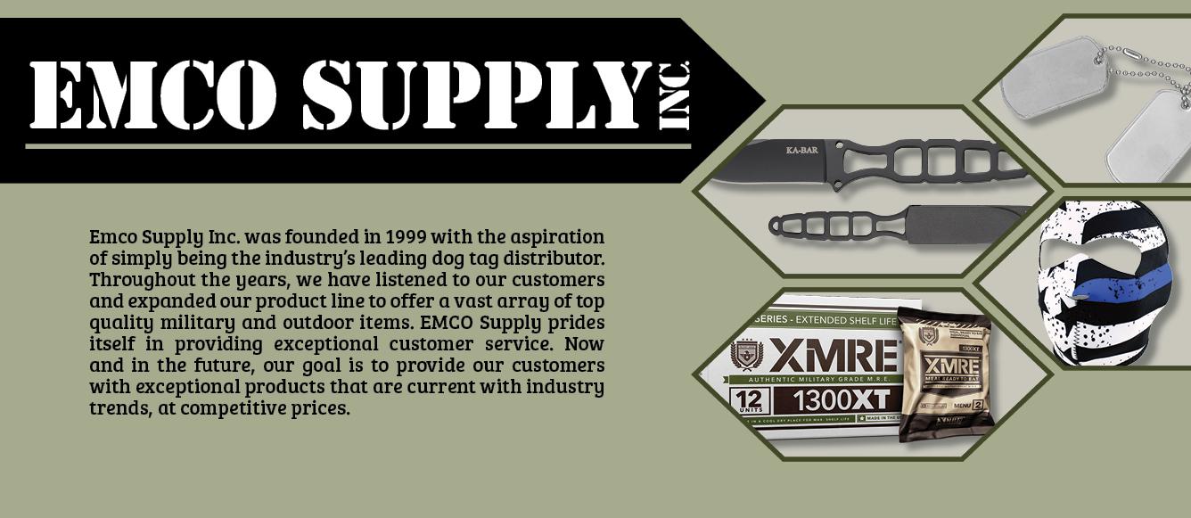 EMCO Supply, Inc