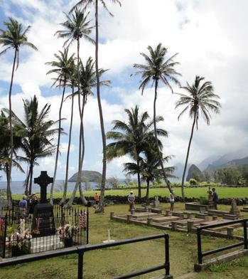 Father Damien Tours services