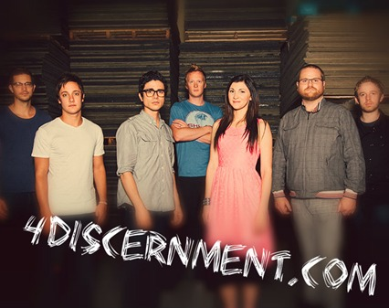 4Discernment Jesus Culture Heresy 4discernment.com