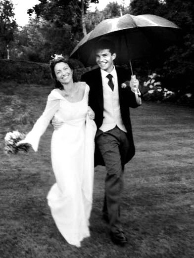 Black & White Wedding Gallery