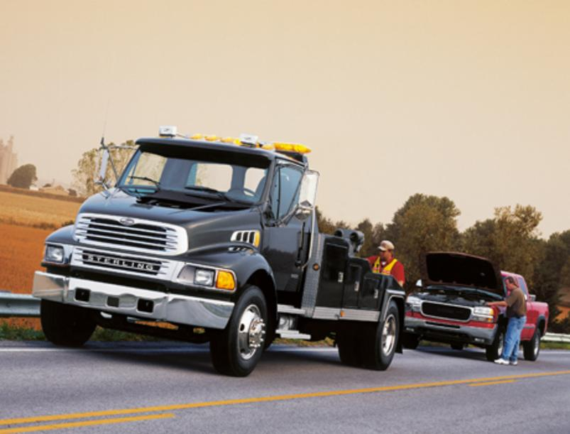 Roadside Assistance Mobile Mechanic Mobile Auto Truck Repair Towing Near Arlington NE | FX Mobile Mechanic Services