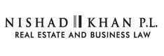 Nishad Khan Real Estate & Business Law