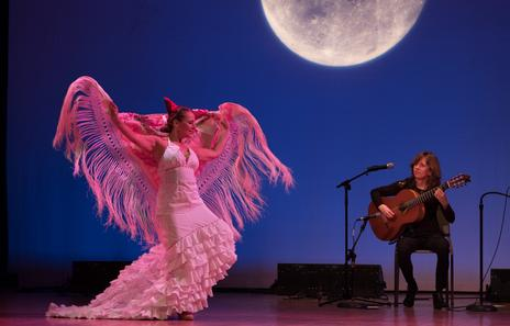 Flamenco Festival, flamenco guitar lessons online and in Seville, Spain