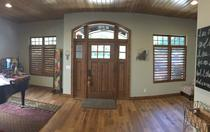 custom shutters and duck calls