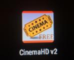 Cinema Movies HD App Info