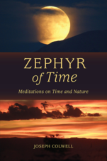 Zephyr of Time Book Cover