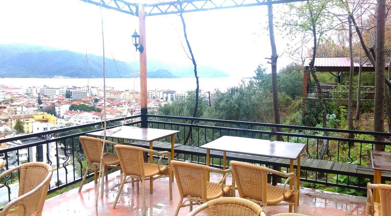 Şahin Restoran