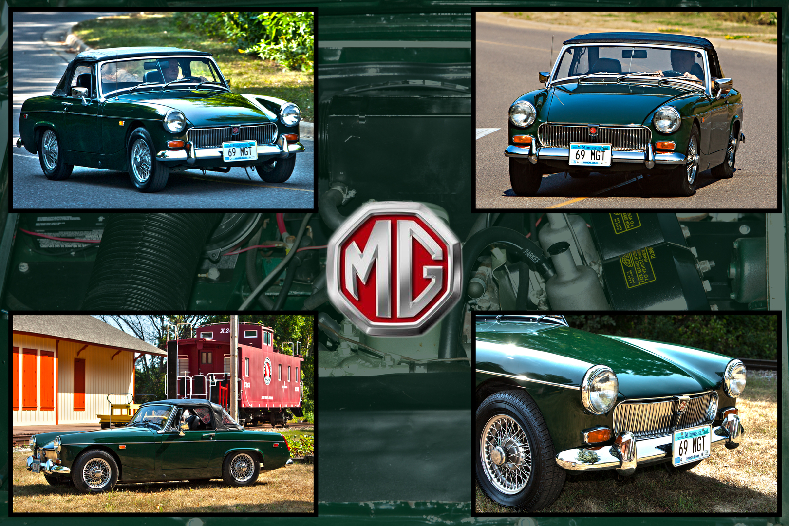 Classic Rides And Rods - Classic Car Dealers, Sales