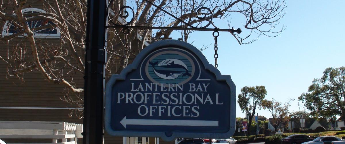 Lantern Bay Village Shopping Center Professional Offices, Dana Point, CA