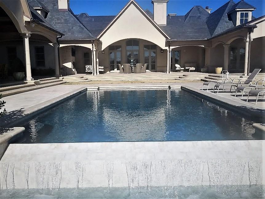 Steves Pools - Swimming Pool Builder, New Swimming Pool And Spa ...