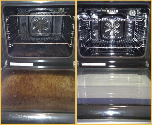 First-Class Deep Oven Cleaning Service in Edinburg Mission McAllen TX | RGV Janitorial Services