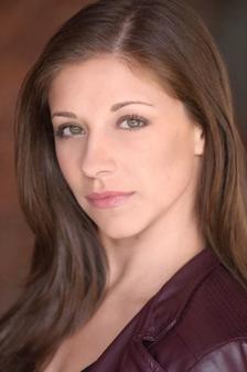 Claire Elise Walton