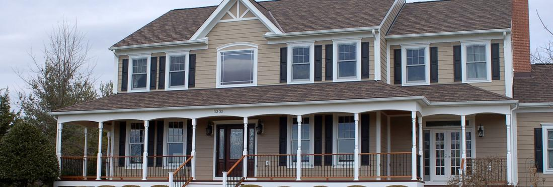 James Hardie Siding Khaki Brown Siding Contractor
