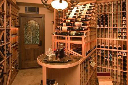 Illinois Wine Cellar