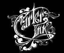 Carter Ink Website