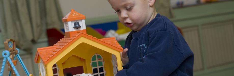 Opening Times & Fees - Hail Weston Pre-School, St Neots