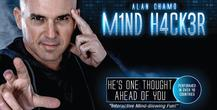 Miami events; Mind Hacker; Show; Stand up; M1nd H4ck3r