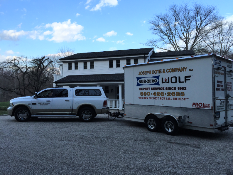 Sub Zero Refrigerator Repair Wolf Appliance Repair