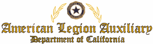 American Legion Auxiliary Department of California