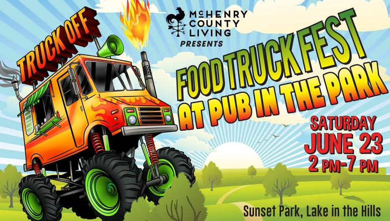 Truck Off LITH - Food Truck Fest