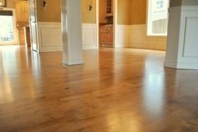 98 Dust Free Sanding Amp Refinishing Acadian Hardwood